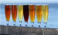 C bar beer selection