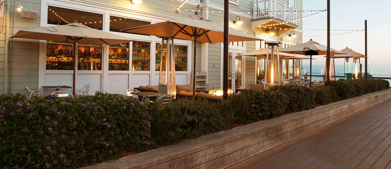 The C restaurant + bar